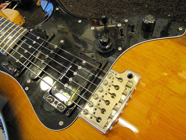 We Aint Skeered Sf Guitarworks