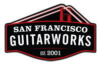 SF Guitarworks Logo